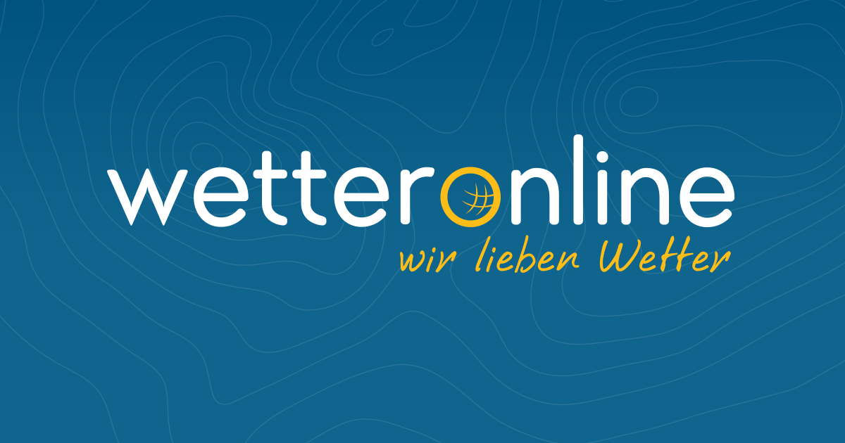 wetter online at