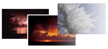 Wetterbilder und Wettervideos bei WetterOnline
